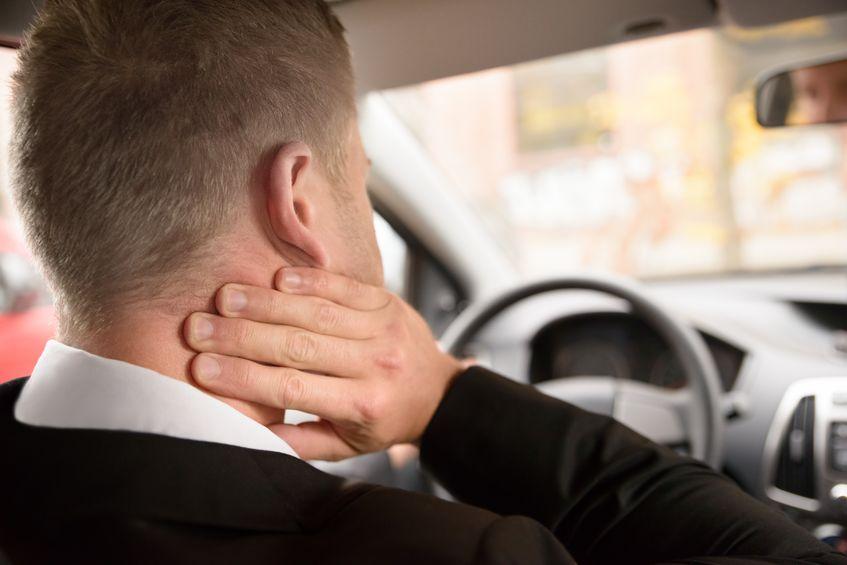 Auto Accident Care | Bond Thomas Chiropractor