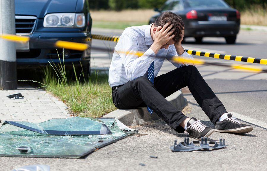Auto Accident Injury St. Petersburg | Bond Thomas Chiropractic