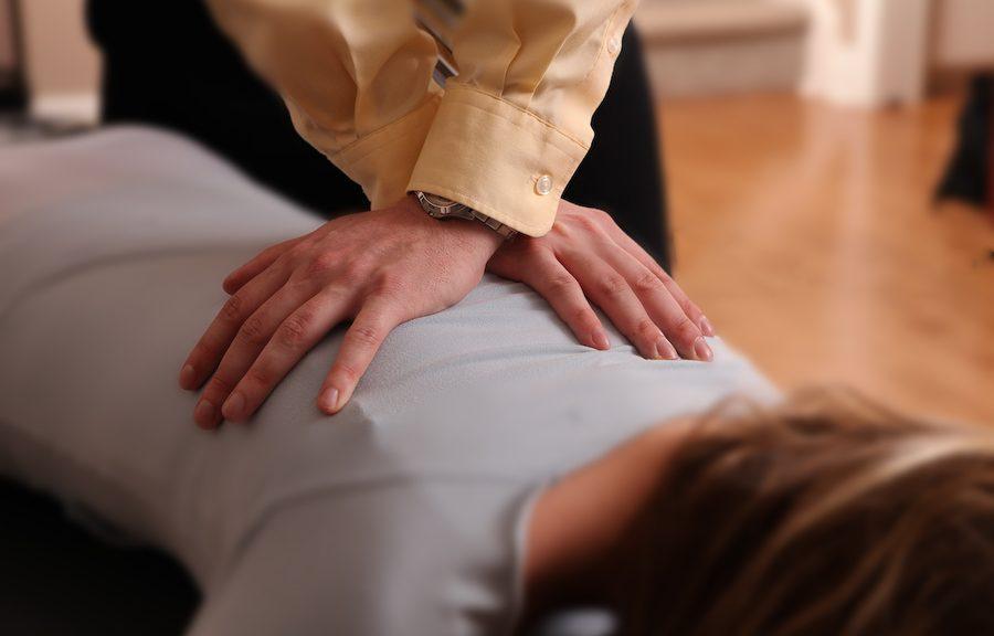 Chiropractic Adjustments | St Petersburg | Get Results Chiro