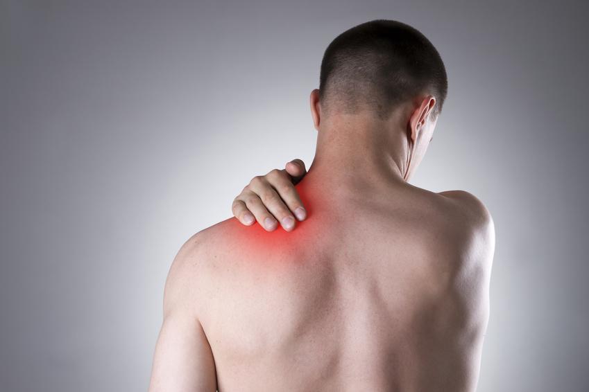 Chiropractor for Shoulder Pain   Coastal Chiropractic