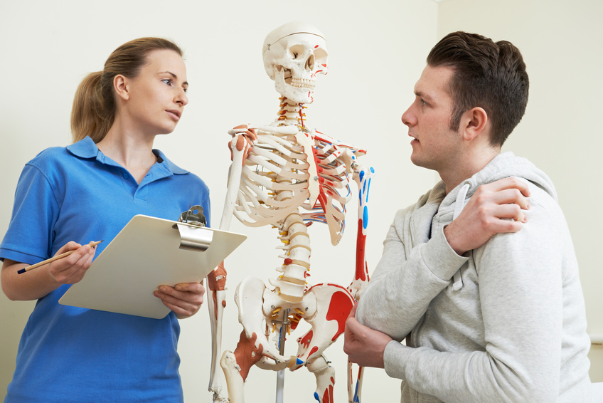 Pain Management | St. Petersburg | Get Results Chiropractic